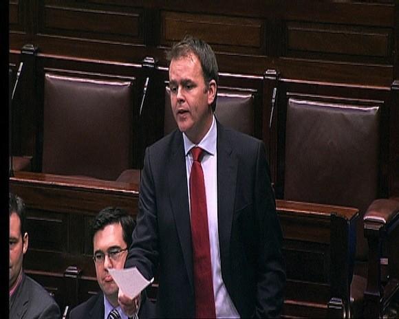 Minister McHugh