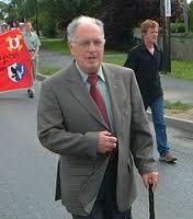 Former Sinn Fein president Ruairi O'Bradaigh dies aged 80