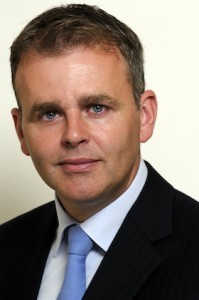 Minister of State, Joe McHugh