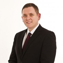 Cllr Gary Doherty expected to be nominated as Sinn Fein's third candidate in the general election in Donegal.