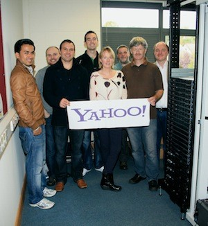 Photo caption: Pictured are members of the LYIT's Eco-Tech Society (Denis Bourne, Willie Doherty, Shane Flynn, Saurabh Negi, and Gary Boyce), Lecturers (Edwina Sweeney and John O'Raw), and Thomas Dowling, Head of Department of Computing.