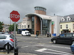 The Balor: could have funding chopped, claims councillor