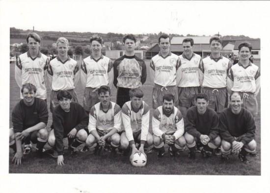1994 winn all team