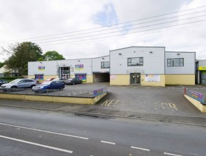 The NowDoc offices in Letterkenny.