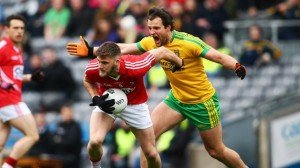 Donegal have been beaten by Cork in their National League semi-final clash at Cork.
