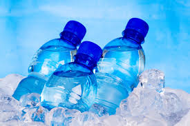 Councillors are demanding to know how much has been spent on bottled water from Scotland.