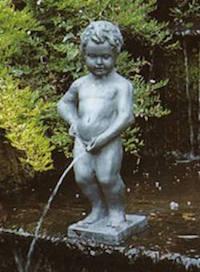 Urine for the garden