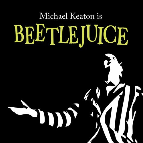 IMAGE FIVE - Bettlejuice