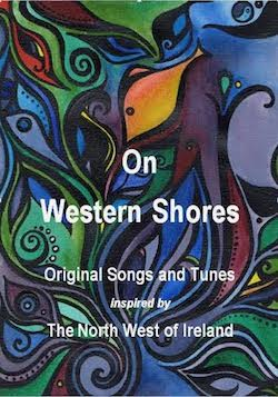 The cover of On Western Shores