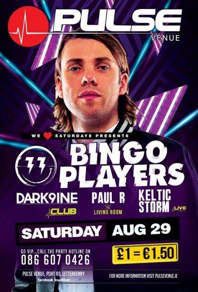 bingo players 2015