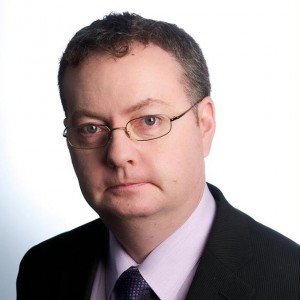 Michael Moynihan is said to favour James Pat McDaid as a candidate