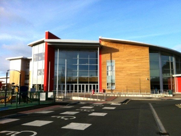 The Aura Leisure Centre in Letterkenny will host the Sub 4 minute mile event.