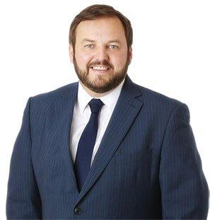 Senator Pádraig MacLochlainn