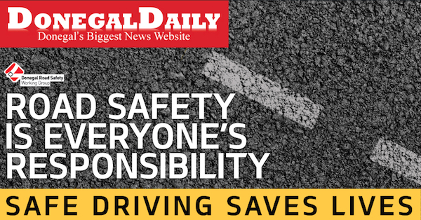 road safety campaign
