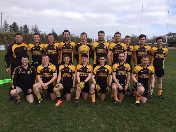Malin make sure of Division Two survival after big home win