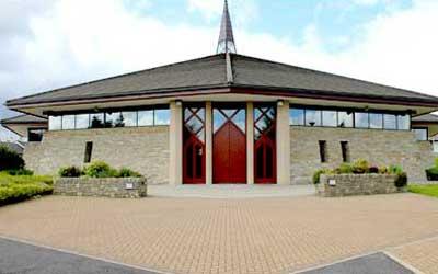Church of the Irish Martyrs