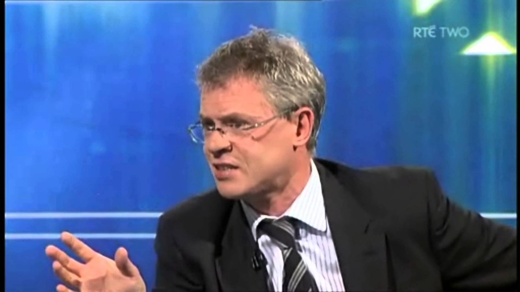 Joe Brolly thinks Donegal have gone backwards.