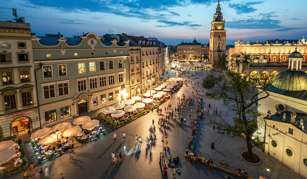 8975782c3528 DD TRAVEL  HISTORY MEETS HIP IN BEAUTIFUL KRAKÓW FOR A PERFECT WEEKEND BREAK