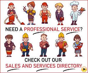 sales & services
