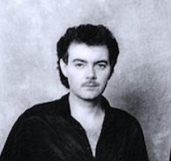 The late Padraig Duggan.