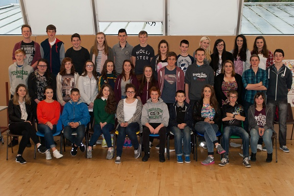 Donegal Youth Council