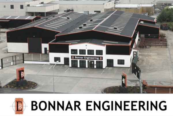 Bonnar Engineering Ltd