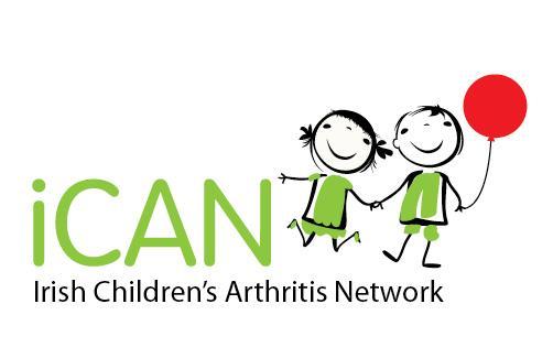 iCAN Ireland Logo