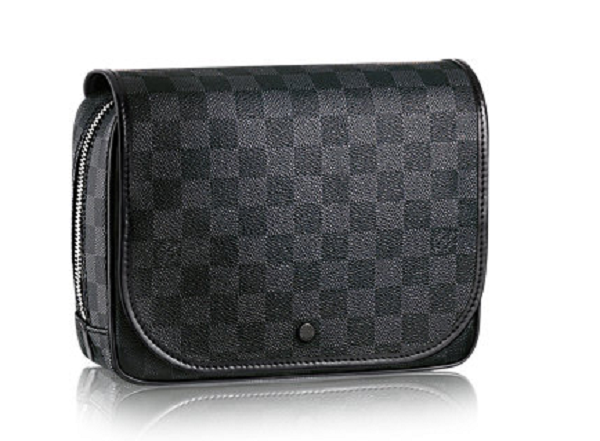 This Louis Vuitton wash bag retails for upwards of €560