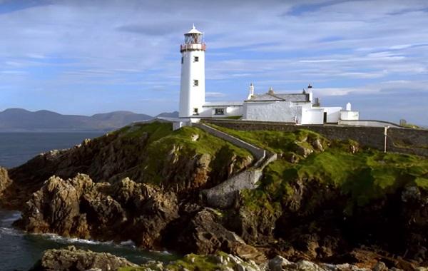 Embrace the Wild Atlantic Way of Life - Failte Ireland