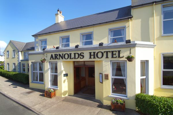 Jobs Major Recruitment Drive At Arnolds Hotel Donegal Daily