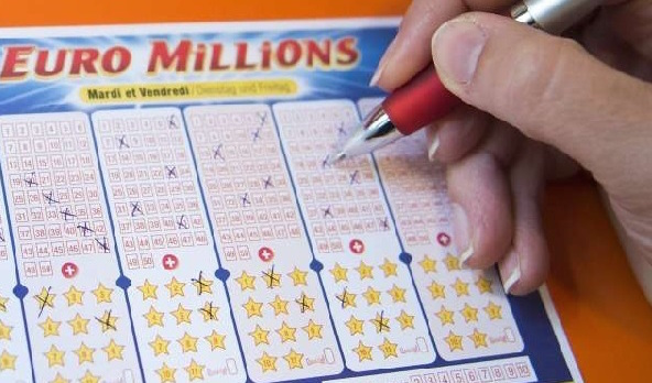 "Letterkenny Euromillions winner collects cash but admits ""It"