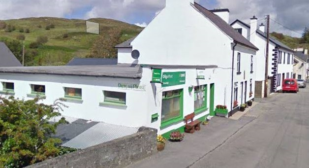 Old Kilcar Post Office