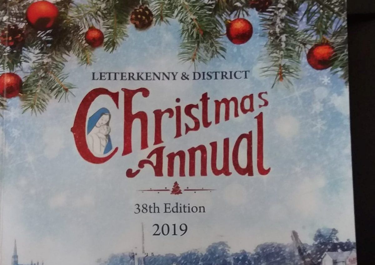 Letterkenny Christmas Special 2020 A summer call out for Letterkenny's Christmas Annual! – Donegal Daily