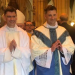Unique ordination as Glenties man joins brother in priesthood